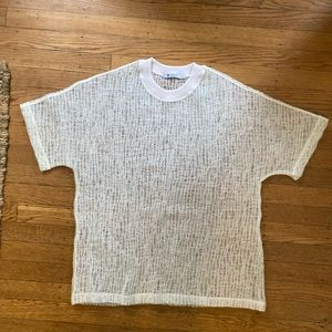 T Alexander Wang sweater t shirt S